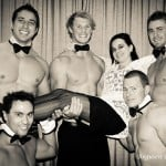 Topless Waiters Newcastle -