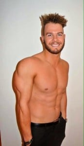 Topless Waiters Central Coast »