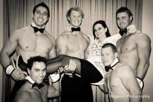 Gosford Topless Waiters »